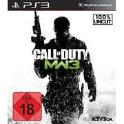 Cod PS3