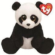 Ty Beanie Babies Panda