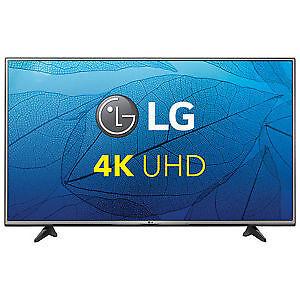 "LG 55"" 4K UHD HDR LED webOS 3.0 Smart TV 55UH6150"
