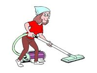 Home Cleaning Services!