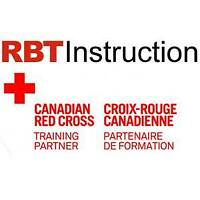 Canadian Red Cross First Aid Course(s) October