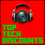 Top Tech Discounts