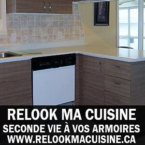 service de refacing de surfaces de Cuisines