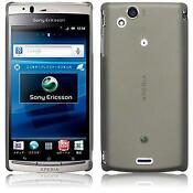 Sony Ericsson Arc s Hard Cover