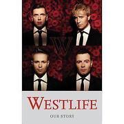 Westlife Book