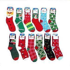 christmas toe socks - Ebay Christmas