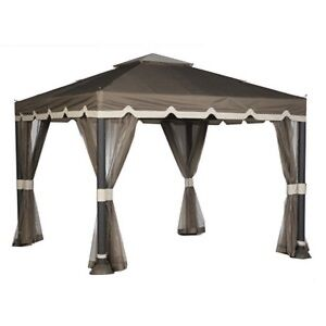 Gazebo Pacific Casual 10x10