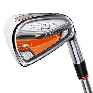 **In search of** Cobra Amp Cell Forged Irons