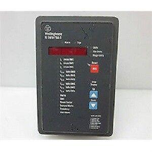 Westinghouse Power 2D78522 2D78522 IQ Data Plus II