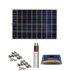 Ensemble solaire 1000 W