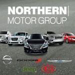 Northern Motor Group Genuine Parts