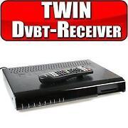 DVBT Receiver