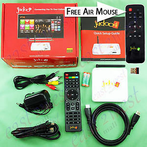 Special offer ***Jadoo 4 tv box***