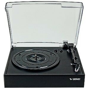 vibe sound turntable