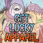 Get Lucky Apparel