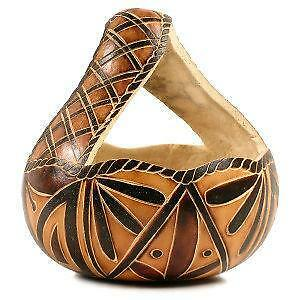 Carved gourd ebay for Where to buy gourds for crafts