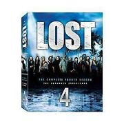 Lost DVD Complete Box Set