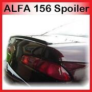 Alfa 156 Spoiler
