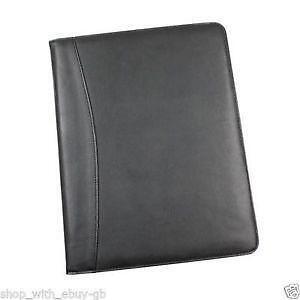 Leather Doent Folder
