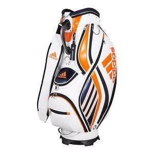 Adidas Staff Golf Bag