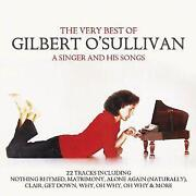 Gilbert O Sullivan CD