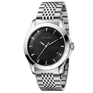 3d8748c17b656 Men s Gucci Watch - Digital