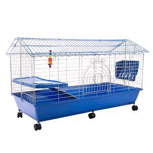 XL rabbit cage for sale Kitchener / Waterloo Kitchener Area image 1