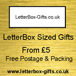 LetterBox-Gifts
