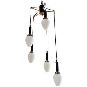 Italian chandelier ebay vintage italian chandeliers aloadofball Gallery