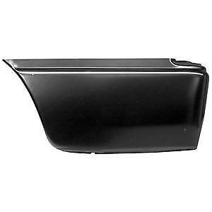 Looking for 93 to 11 ford ranger lower rear quarter panel