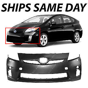 2010 - 2011 TOYOTA PRIUS FRONT BUMPER TO1000360 5211947920