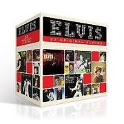 Elvis CD Box Set