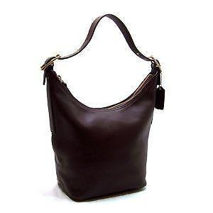 Leather Hobo Bag | eBay