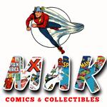 MAK Comics And Collectibles