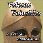 Veteran Valuables