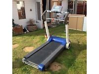 REEBOK IRUN FOLDABLE TREADMILL