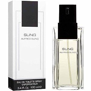 Sung by Alfred Sung 100ml for Women Windsor Region Ontario image 1