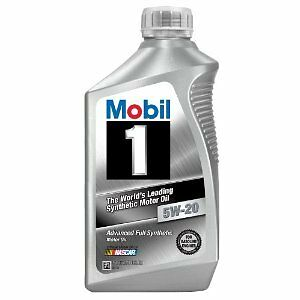 MOBIL 1 SYNTHETIC LOF PKG SPECIALS FOR THE HONDA DIY Oakville / Halton Region Toronto (GTA) image 6