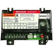 Honeywell S8600H