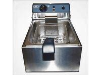 ACE 10L Single Fryer EN1 sd
