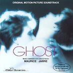 cd ost film/soundtrack - Maurice Jarre - Ghost