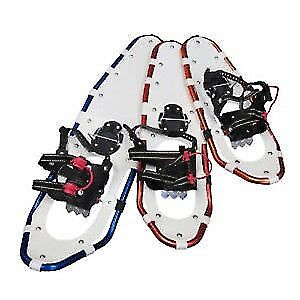Backwoods Pro Snowshoes-All Sizes Instock XMAS Sale $119-$139