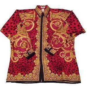 Mens Silk Shirts | eBay