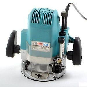 Wood router ebay for 1 hp electric motor for table saw