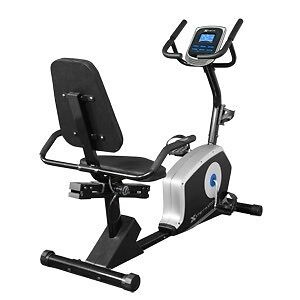 Recumbent exercise bike - best offer! Need gone TODAY!