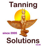 TANNING SOLUTIONS