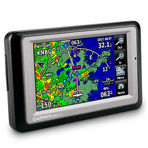 GARMIN AERA 510 AMERICAS DATA BASE with XM Weather NEW 010-00836-10