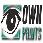 OwnPrints Store
