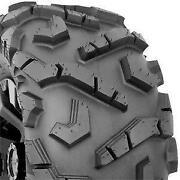 Honda Rubicon Tires