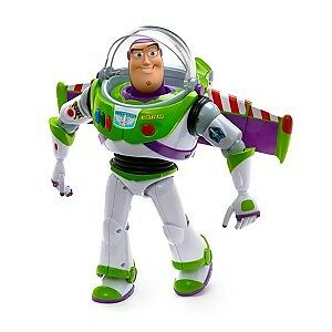 Disney Buzz Lightyear 12